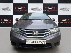 Honda City 1.5 S MT (2013)