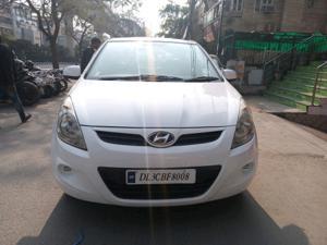 Hyundai i20 Magna 1.2 (2009)