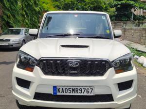 Mahindra Scorpio S4 PLUS (2015) in Bangalore