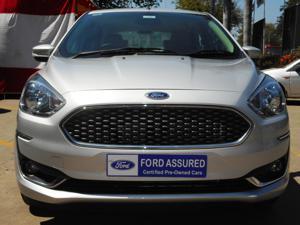 Ford Figo Aspire 1.5 TDCi Titanium (MT) Diesel (2019) in Chennai