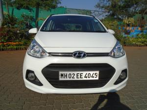 Hyundai Grand i10 1.2 Kappa VTVT 4AT Asta (O) (2016) in Mumbai