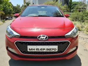 Hyundai Elite i20 Asta 1.4 (O) CRDi (2015) in Nashik