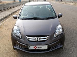 Honda Amaze 1.2 S i-VTEC (2013) in Gurgaon