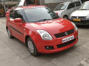 Maruti Suzuki Swift Old VXi 1.3 (2006) in Thane