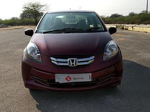 Honda Amaze S AT Petrol (2014) in Gurgaon