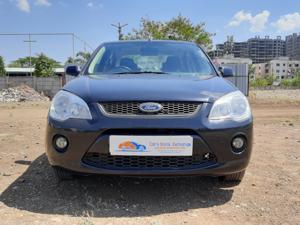 Ford Fiesta 1.5 TDCi Titanium+ Diesel (2013) in Shirdi