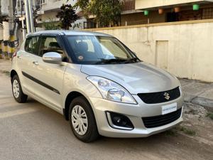 Maruti Suzuki Swift VXI (O) (2017) in Bangalore