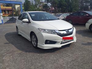 Honda City VX 1.5L i-VTEC CVT (2014)