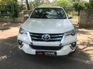 Toyota Fortuner 2.8 4x2 AT (2017) in Gurgaon