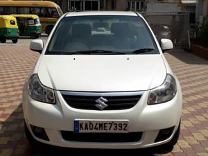 Maruti Suzuki SX4 ZXi Leather Option (2008) in Bangalore