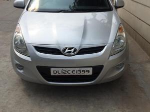 Hyundai i20 Magna(O) Diesel (2012) in New Delhi