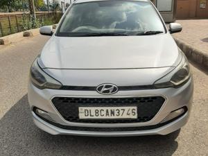 Hyundai Elite i20 1.2 Kappa Dual VTVT 5-Speed Manual Asta (O) (2016) in New Delhi