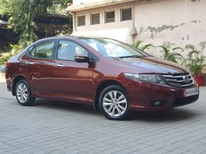 Honda City 1.5 V AT (2012) in Mumbai