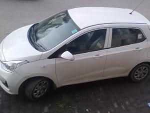 Hyundai Grand i10 Magna 1.2 VTVT Kappa Petrol (2018) in Sri Ganganagar