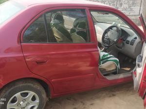 Hyundai Accent GLE (2006) in Bardhaman