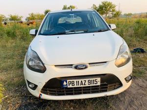 Ford Figo Duratorq Diesel Titanium 1.4 (2012) in Patiala