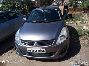 Maruti Suzuki New Swift DZire VDI (2015) in Raigarh