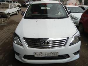 Toyota Innova 2.5 G1 BS IV (2010) in Patna