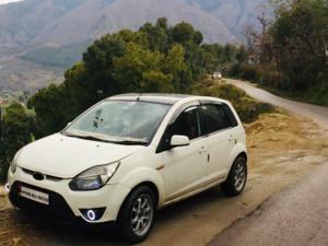Ford Figo Duratorq Diesel LXI 1.4 (2012) in Hoshiarpur