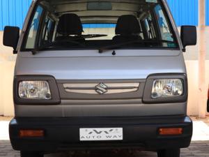 Maruti Suzuki Omni 5 STR BS IV (2015) in Nagercoil