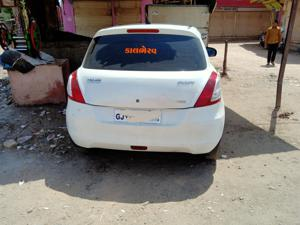 Maruti Suzuki Swift VDi BS IV (2013) in Gandhidham