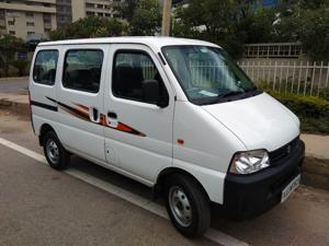 Maruti Suzuki Eeco 7 STR (2019)