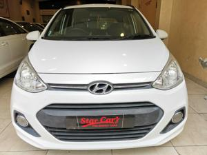 Hyundai Grand i10 Asta(O) 1.1 U2 CDRi Diesel (2014) in Jalandhar