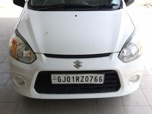 Maruti Suzuki Alto 800 LXI (2017) in Ahmedabad