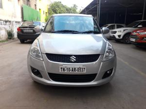 Maruti Suzuki Swift VXi (2014) in Chennai