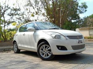 Maruti Suzuki Swift ZXi 1.2 BS IV (2011) in Thane
