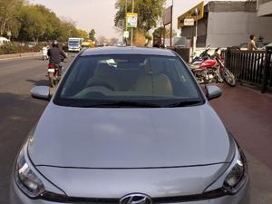 Hyundai Elite i20 1.2 Kappa VTVT Magna Petrol (2017) in Sawai Madhopur