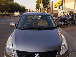 Maruti Suzuki Swift VDi (2015) in Sawai Madhopur