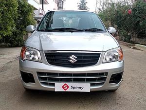 Maruti Suzuki Alto K10 LXi (2014) in Bangalore