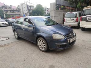 Volkswagen Jetta Old Trendline 2.0L TDI (2010) in New Delhi