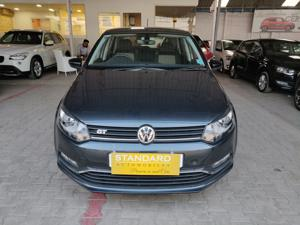 Volkswagen Polo GT TSI (2018) in Bangalore