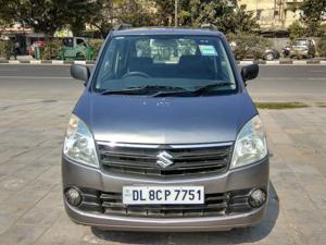 Maruti Suzuki Wagon R LXi Minor 06 (2010) in New Delhi