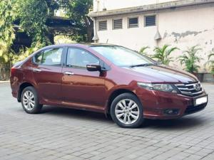 Honda City 1.5 V MT (2012) in Mumbai