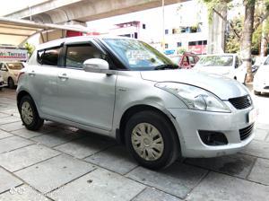 Maruti Suzuki Swift VXi (2012) in Chennai