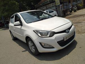 Hyundai i20 Sportz 1.4 CRDI 6 Speed BS IV (2012) in Noida
