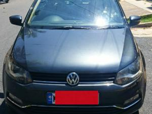 Volkswagen Polo Highline1.5L (D) (2014)