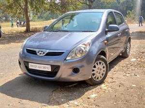 Hyundai i20 Magna 1.4 CRDI (2011) in Mumbai