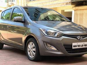 Hyundai i20 Sportz 1.2 (O) (2014) in Mumbai