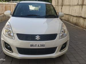 Maruti Suzuki Swift VXi (2015) in Thane