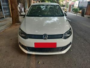 Volkswagen Vento 1.2L TSI (2015) in Bangalore