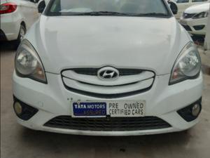 Hyundai Verna Transform 1.5 CRDi (2011) in Amravati