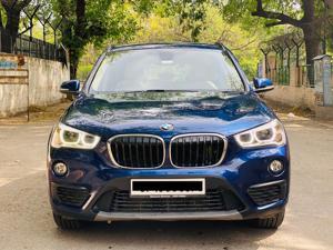 BMW X1 sDrive20d xLine (2019) in New Delhi