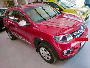 Renault Kwid 1.0 RXT AMT (2017) in Chennai
