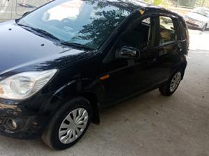 Ford Figo Duratorq Diesel ZXI 1.4 (2013) in Bangalore