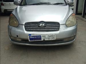 Hyundai Verna VGT CRDi (2006) in Amravati