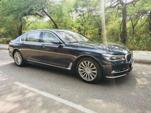 BMW 7 Series 730Ld DPE Signature (2018) in Patna